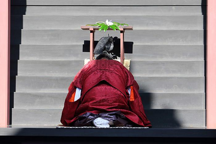 談山神社 例大祭3