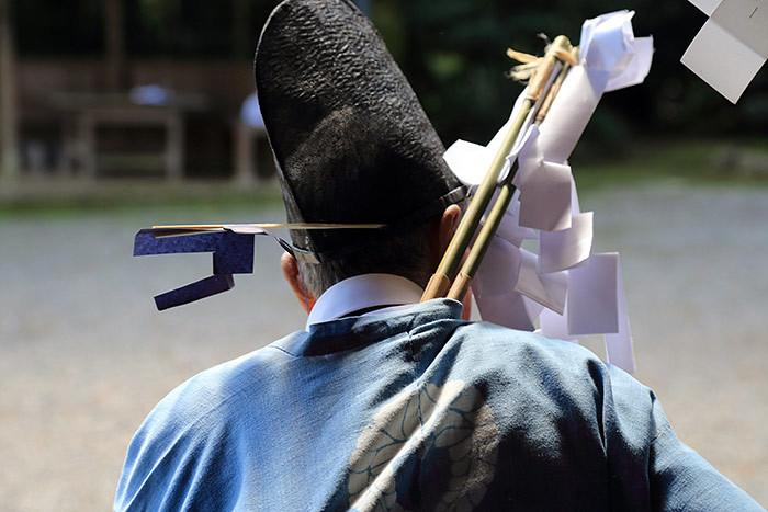 大保八坂神社 宵宮祭3