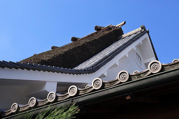 平群 藤田家住宅2