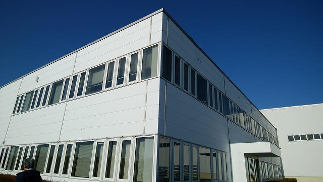 一関工場1