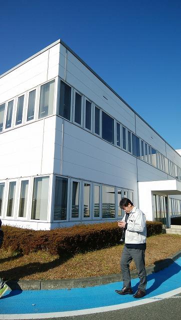 一関工場2