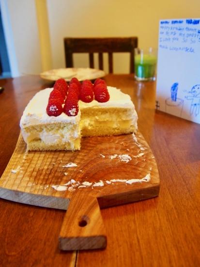 bd cake for jb