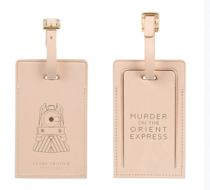 1122 Luggage Tag