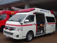 消防救急フェスティバル