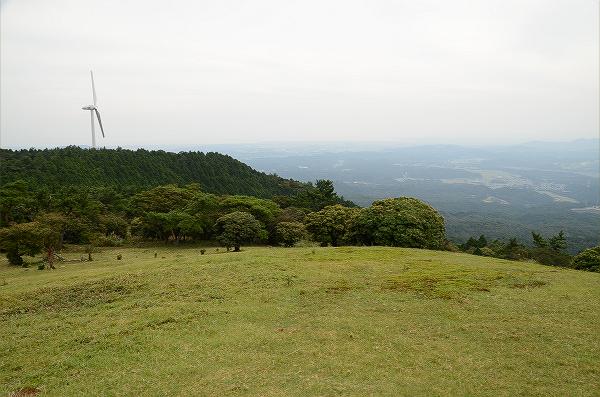 青山高原までドライブ