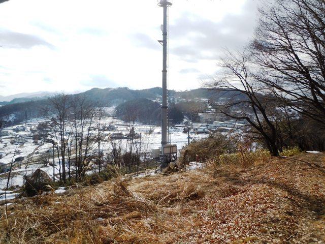 茶臼山陣場 (16)