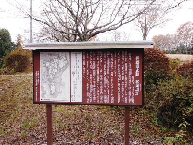 松尾城 (1)