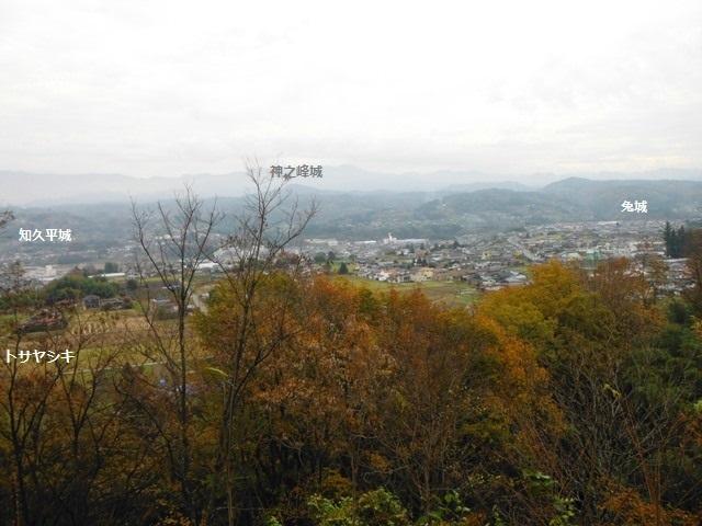 鈴岡城(飯田市) (20)