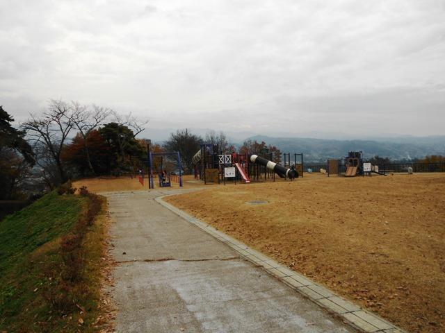 鈴岡城(飯田市) (43)