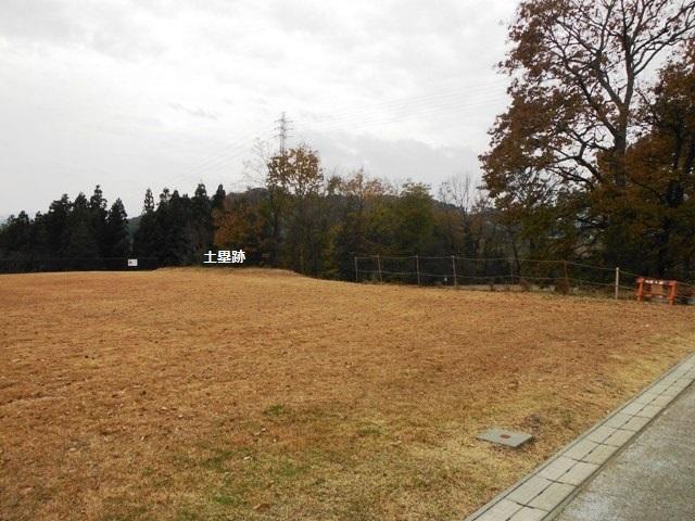 鈴岡城(飯田市) (44)