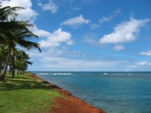 2002年ハワイ