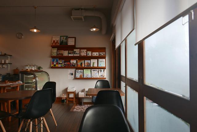 GOCYI CAFE010