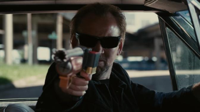 da-Buick Riviera with shotgun