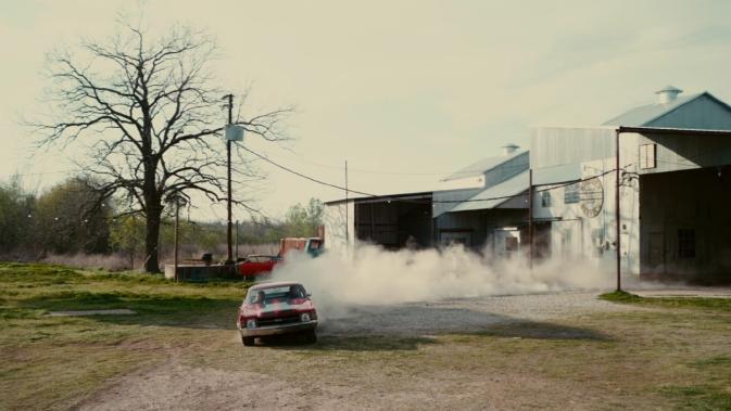 da-Chevrolet Chevelle ss 454 1971 drift
