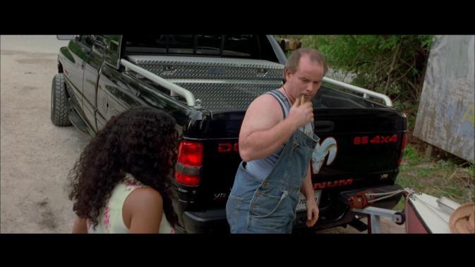 wt-Marc Macaulay as Walter