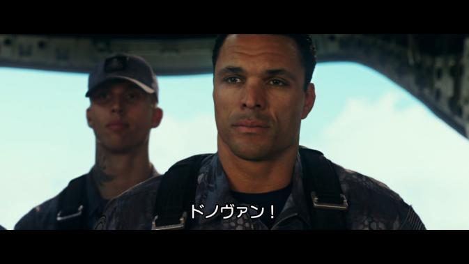 xxxroxc-Tony Gonzalez as Donovan1