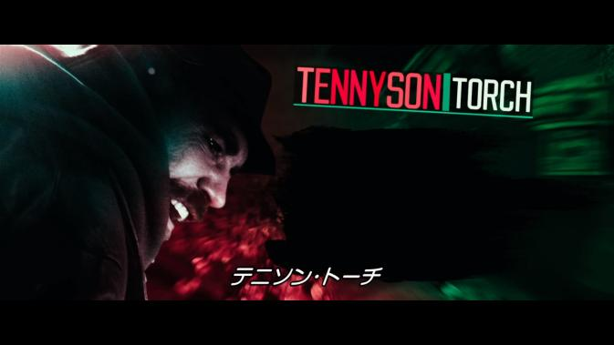 xxxroxc-Rory McCann as tennyson2