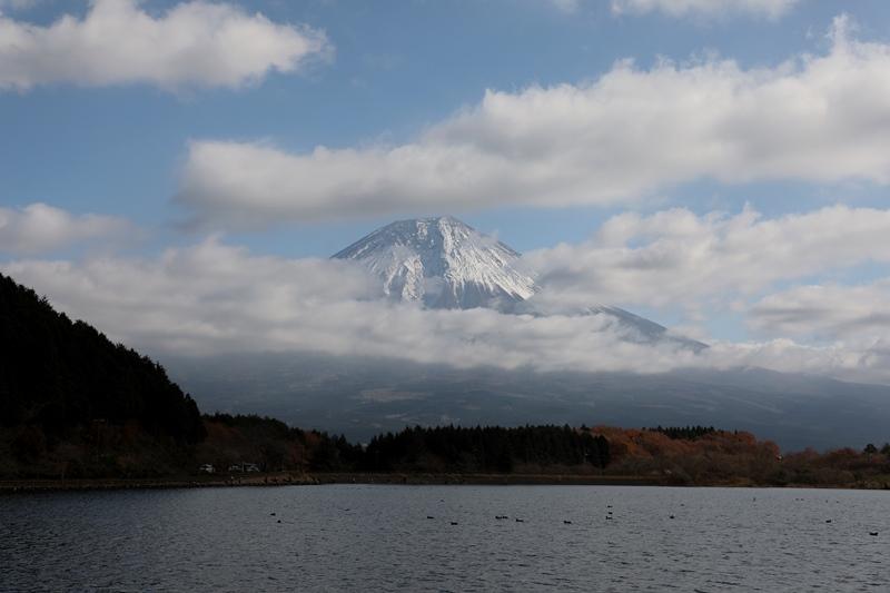 田貫湖1170201