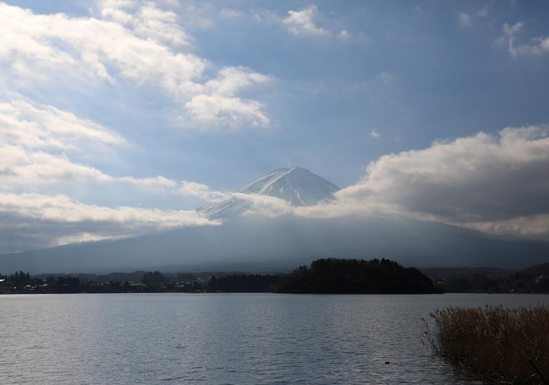 河口湖1171202
