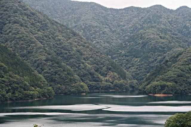 奥多摩湖4