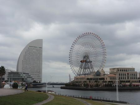 2018 10月8日 横浜メモリアルパーク (1)