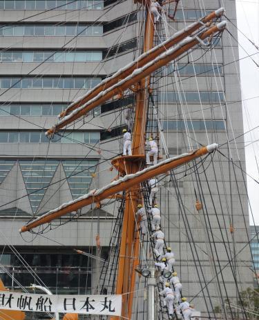 2018 10月8日 横浜メモリアルパーク (4)
