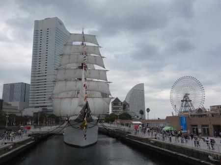 2018 10月8日 横浜メモリアルパーク (6)