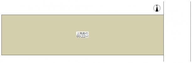 西田辺図面