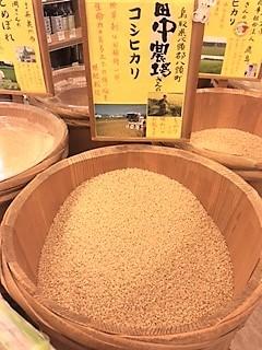 20170929田中農場新米