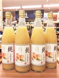 20180107桃果汁
