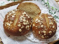 ミックスシードパン