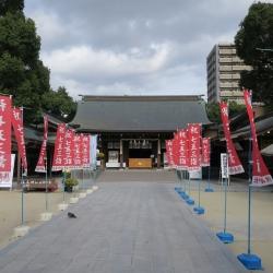 佐嘉神社1