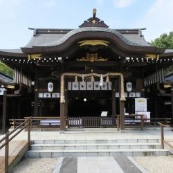 佐賀神社(松原社)