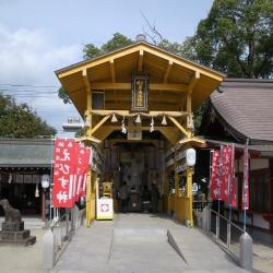 佐嘉神社(恵比寿社)