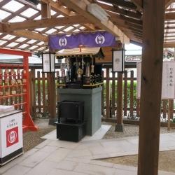 佐嘉神社(梛木社)