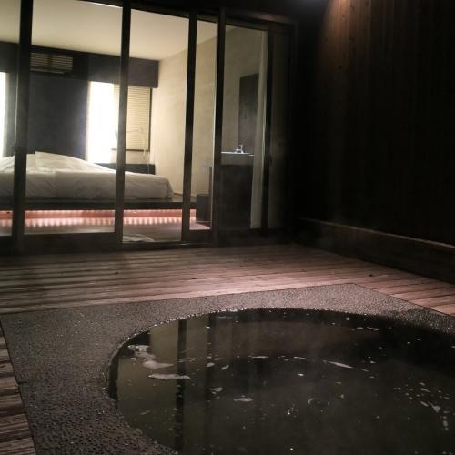 風の森露天風呂2