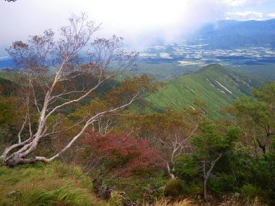 2017赤岳写真2
