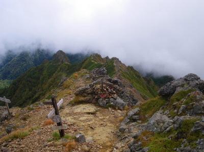2017赤岳写真4