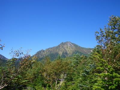 2017赤岳写真7