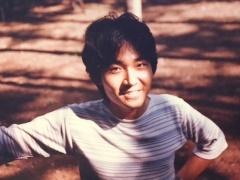 """大学生時代の """"スケルツォ倶楽部""""発起人"""