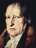 ヘーゲル Georg Wilhelm Friedrich Hegel(1770 – 1831 )