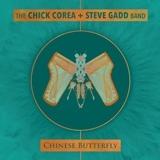 Chick Corea Steve Gadd Chinese Butterfly