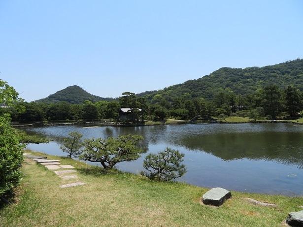 養翠園 2