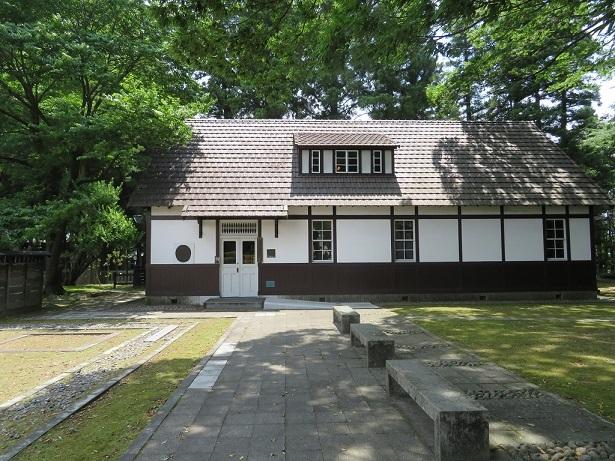 柳田国男記念館
