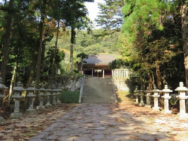 鳥取東照宮 拝殿