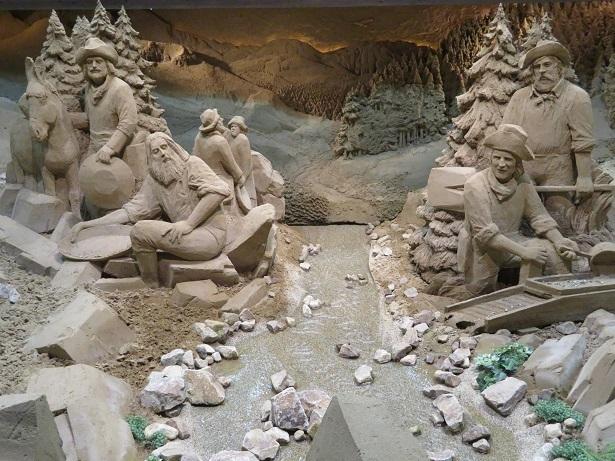 砂の美術館 3