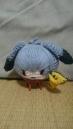 僕の編み方だと三白眼はムリポ