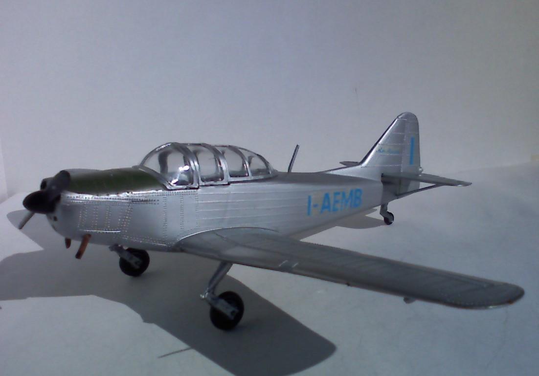 しお´sプレイス Fokker S11(Aer...