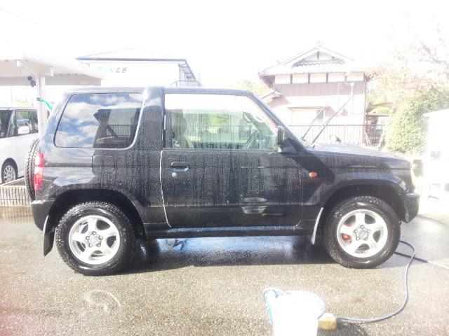 洗車003