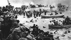 Dunkirk ss